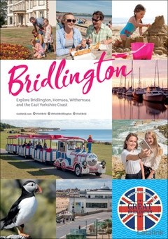 Visit Bridlington Brochure