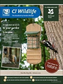 CJ Wildlife - Wildlife Guide & Product Newsletter