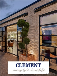 Clement Windows Catalogue