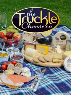 The Truckle Cheese Company Newsletter
