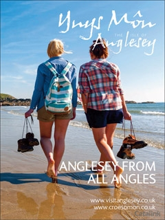 Visit Anglesey Brochure