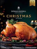Donald Russell - Scotlands Finest Butcher Newsletter