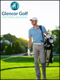 GLENCOR GOLF HOLIDAYS - EUROPE NEWSLETTER