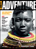 KE Adventure Travel - Inspirational Guide to Adventure Brochure