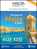 Malta Direct Brochure