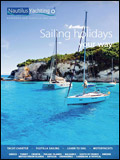 NAUTILUS SAILING HOLIDAYS NEWSLETTER