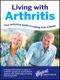 Niagara Therapy - Living With Arthritis Catalogue