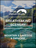 Peak Adventures - French Alpine Experience Brochure