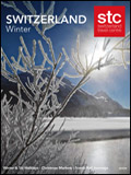 SWITZERLAND TRAVEL CENTRE - WINTER 2019-20 BROCHURE