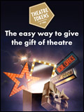 The Gift of Theatre with Theatre Tokens