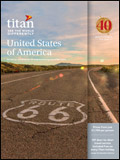 Titan Travel: USA Brochure