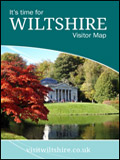 2021 WILTSHIRE VISITOR MAP