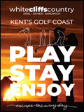 Kents Golf Coast - White Cliffs Country Newsletter