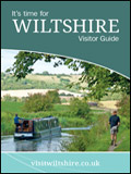 2021 TIME FOR WILTSHIRE VISITOR GUIDE