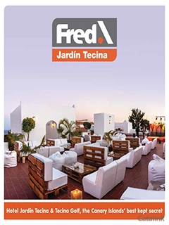 Luxury Canary Islands Hotel Breaks from Fred