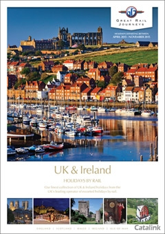 Great Rail Journeys - UK and Ireland