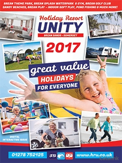 Holiday Resort Unity