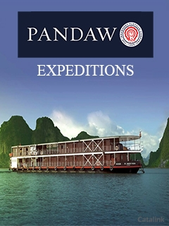 Pandaw Expeditions Overview
