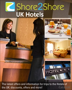 UK HOTEL BREAKS  NEWSLETTER