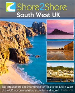 See South West England
