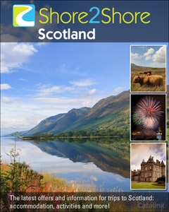 See Scotland Holidays