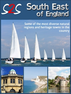 See South East England