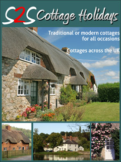 UK Cottage Holidays eNewsletter