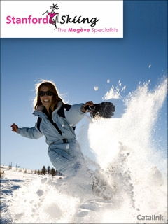 Stanford Skiing - The Megeve Specialists