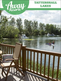Away Resorts - Tattershall Lakes