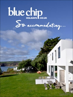 UK Accommodation by Blue Chip Holidays