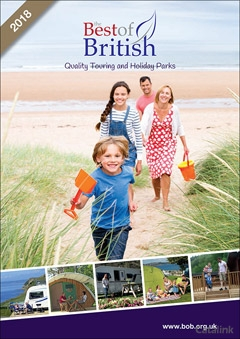 Best of British Touring & Holiday Parks