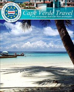 Cape Verde Travel