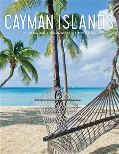 Visit Cayman Islands