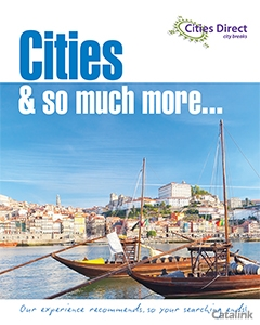 Cities Direct - European Winter Breaks