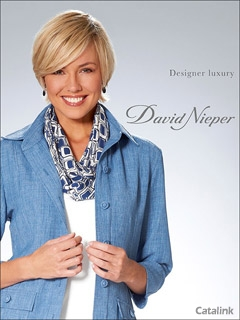 David Nieper Fashion