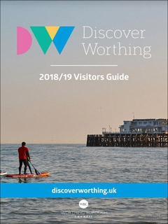 DISCOVER WORTHING NEWSLETTER