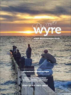 Discover Wyre - Lancashires Great Escape Brochure
