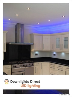 Downlights Direct - Home Lighting