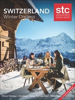 Experience Switzerland - Winter Dreams 2017/18