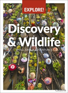 Explore Discovery & Wildlife Adventures