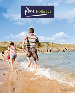 Cottage Holidays in West Wales by FBM