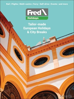 Fred Holidays - Tailor-made European Holidays & City Breaks
