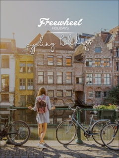 Europe Cycling Holidays by Freewheel