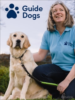Guide Dogs - Free Will Guide