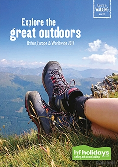 Walking & Outdoor Holidays