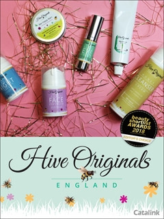 Skincare By Hive Originals