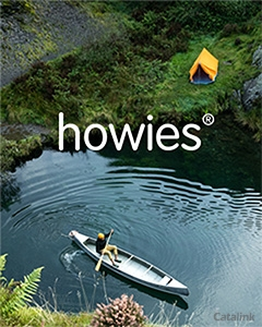 Howies - Active Clothing