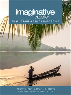 Imaginative Traveller - Worldwide
