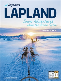 Inghams Lapland Snow Adventures 17/18