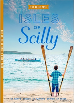 Isles of Scilly Visitor Guide